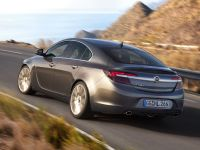 2014 Opel Insignia, 4 of 13