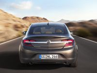 2014 Opel Insignia, 5 of 13