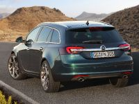 2014 Opel Insignia, 6 of 13