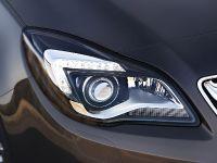 2014 Opel Insignia, 10 of 13