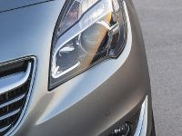 2014 Opel Meriva Facelift, 6 of 7