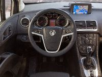 2014 Opel Meriva Facelift, 7 of 7