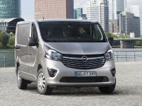 2014 Opel Vivaro , 2 of 5