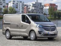 2014 Opel Vivaro , 3 of 5