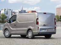 2014 Opel Vivaro , 4 of 5