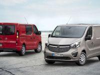 2014 Opel Vivaro , 5 of 5