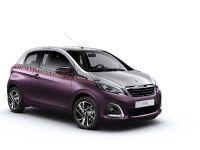 2014 Peugeot 108, 1 of 10