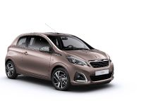 2014 Peugeot 108, 3 of 10