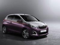 2014 Peugeot 108, 6 of 10