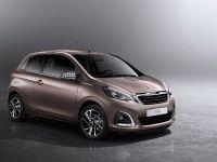 2014 Peugeot 108, 7 of 10