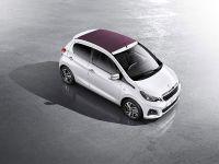 2014 Peugeot 108, 8 of 10