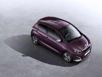 2014 Peugeot 108, 9 of 10
