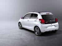 2014 Peugeot 108, 10 of 10