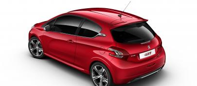 Peugeot 208 GTi (2014) - picture 4 of 7
