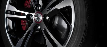 Peugeot 208 GTi (2014) - picture 7 of 7