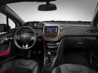 2014 Peugeot 208 GTi, 5 of 7