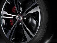 2014 Peugeot 208 GTi, 7 of 7