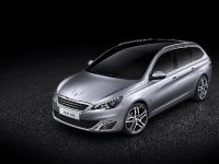 2014 Peugeot 308 SW , 1 of 16