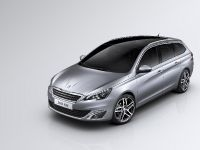 2014 Peugeot 308 SW , 2 of 16