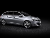 2014 Peugeot 308 SW , 3 of 16