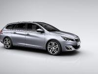 2014 Peugeot 308 SW , 4 of 16
