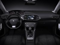 2014 Peugeot 308 SW , 13 of 16