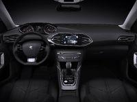 2014 Peugeot 308 SW , 13 of 16