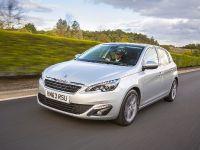 2014 Peugeot 308 UK , 2 of 3