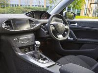 2014 Peugeot 308 UK , 3 of 3