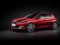 2014 Peugeot 308, 16 of 18