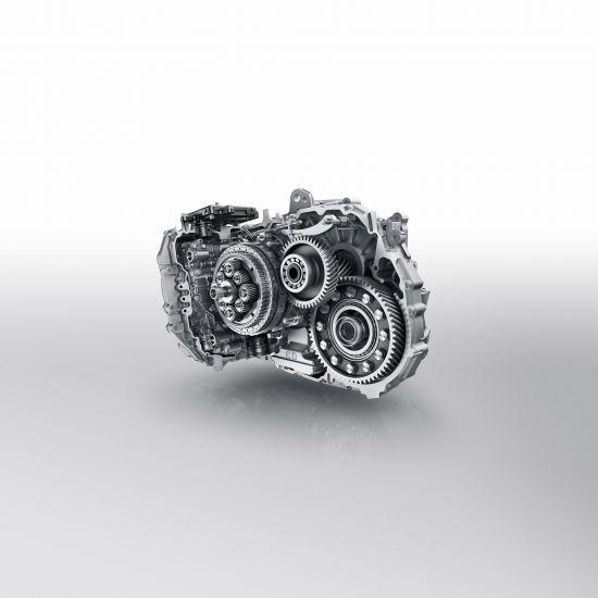 Peugeot Euro 6 PureTech Engines