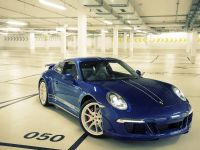 2014 Porsche 911 Carrera 4S Facebook 5M, 1 of 13