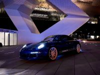 2014 Porsche 911 Carrera 4S Facebook 5M, 2 of 13