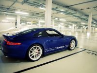 2014 Porsche 911 Carrera 4S Facebook 5M, 4 of 13