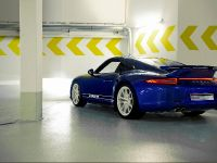2014 Porsche 911 Carrera 4S Facebook 5M, 6 of 13