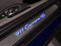 2014 Porsche 911 Carrera 4S Facebook 5M, 11 of 13