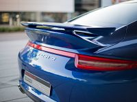 2014 Porsche 911 Carrera 4S Facebook 5M, 13 of 13