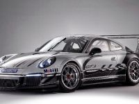 2014 Porsche 911 GT3 Cup Race and Road Cars, 1 of 2