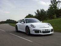 thumbnail image of 2014 Porsche 911 GT3 Cup Race and Road Cars