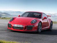 2014 Porsche 911 GT3 , 1 of 25