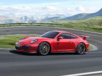 2014 Porsche 911 GT3 , 2 of 25