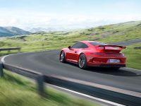 2014 Porsche 911 GT3 , 5 of 25