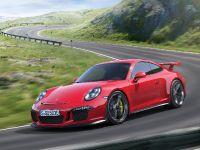 2014 Porsche 911 GT3 , 7 of 25