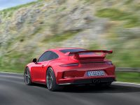 2014 Porsche 911 GT3 , 9 of 25