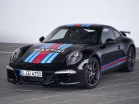 thumbnail image of 2014 Porsche 911 S Martini Racing Edition