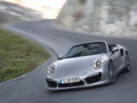 2014 Porsche 911 Turbo Cabriolet , 5 of 9