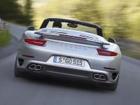 2014 Porsche 911 Turbo Cabriolet , 6 of 9