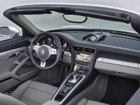 2014 Porsche 911 Turbo Cabriolet , 8 of 9