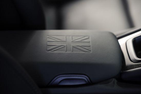 Porsche 911 Turbo S Exclusive GB Edition