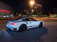 2014 Porsche 911 Turbo S Exclusive GB Edition, 1 of 5